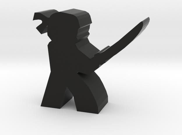 Game Piece, Ninja with sword