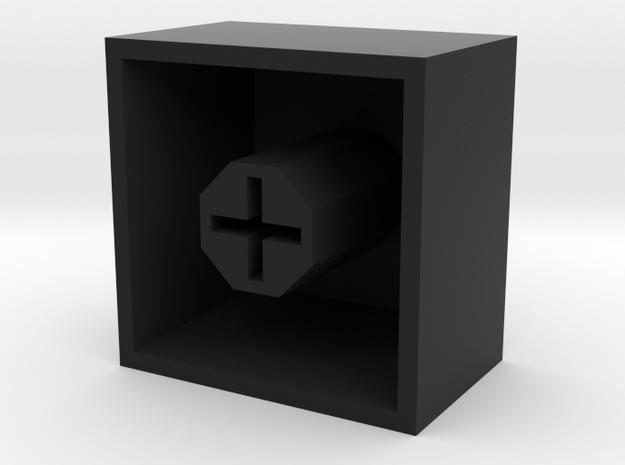 Razer BW Keycap in Black Natural Versatile Plastic