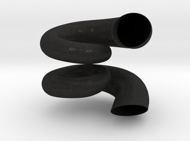Ram horns 3d printed