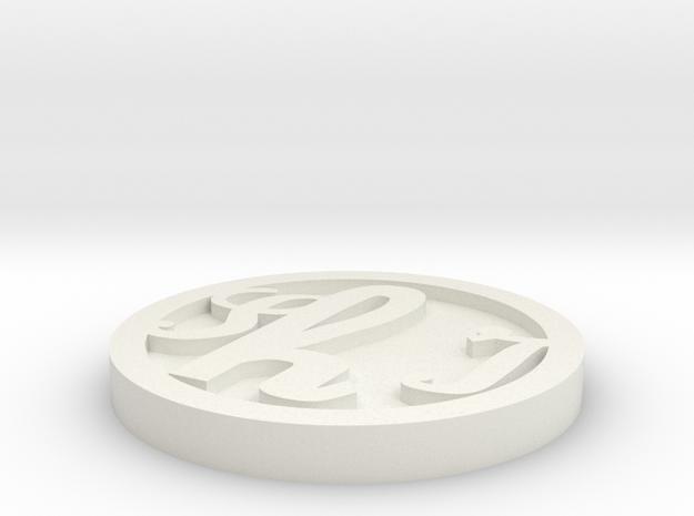 Model-c00ef7390087c7e162af173f5d607678 in White Natural Versatile Plastic