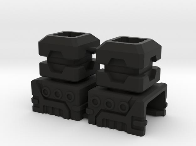 Combiner Port Extenders