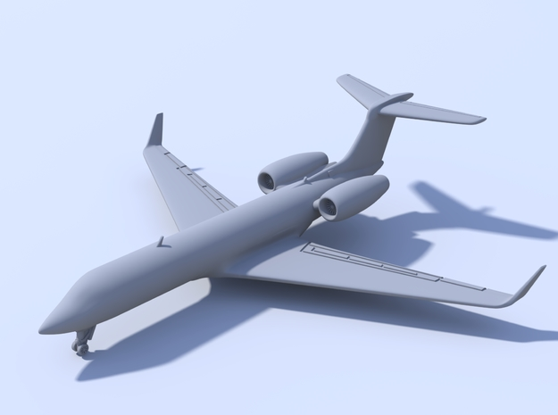 1:400_G550 [x2][A] in Smooth Fine Detail Plastic