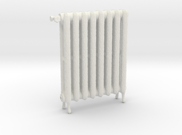 1:6 Decorative Radiator