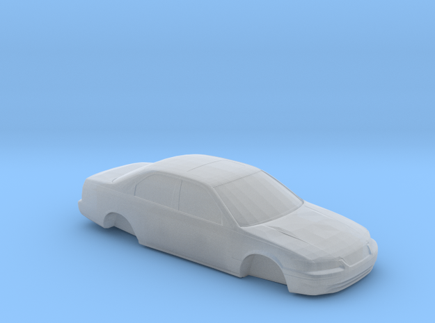 Ho Scale 1997-2001 Toyota Camry (FUD)
