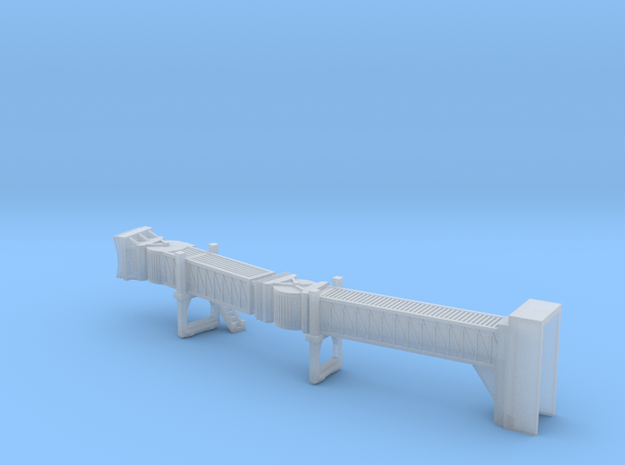 1:500_A380 Jetway [3A] in Smooth Fine Detail Plastic