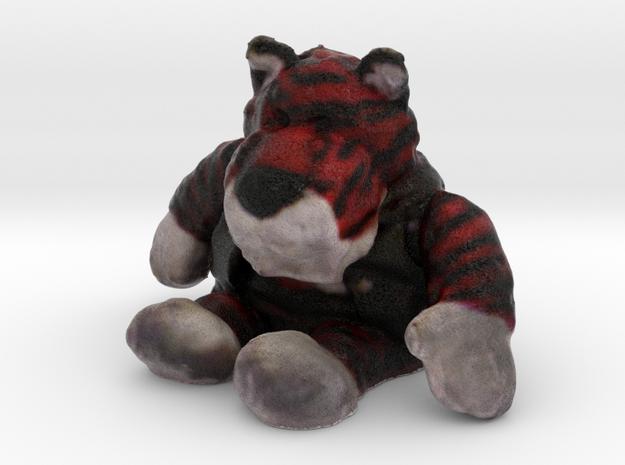 Tiger 70mmhollowsandstone in Full Color Sandstone