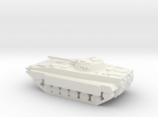 10mm (1/144) BMP-2 (Improvised Spaced Armor)
