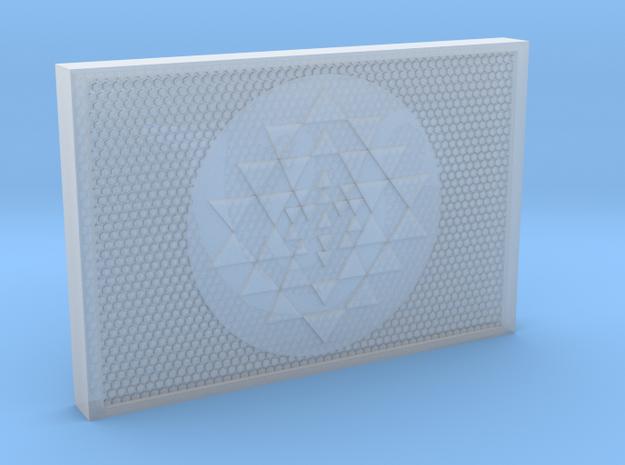 Cubit, Classic, Caprica (BSG), 1/1 in Smooth Fine Detail Plastic