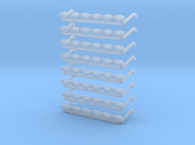 1/87 LB/V/6o in Smoothest Fine Detail Plastic