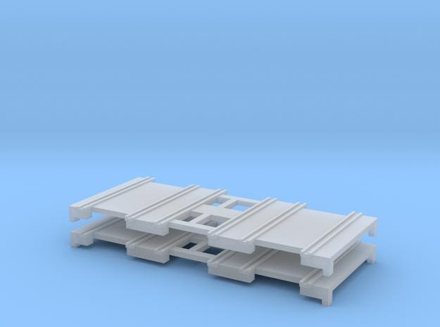 replacement bodies for Märklin BT 10 (2x)