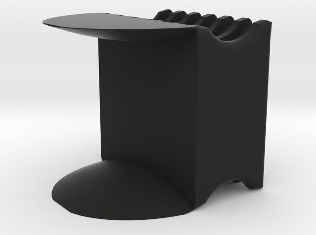 VSR Mini Stick in Black Strong & Flexible