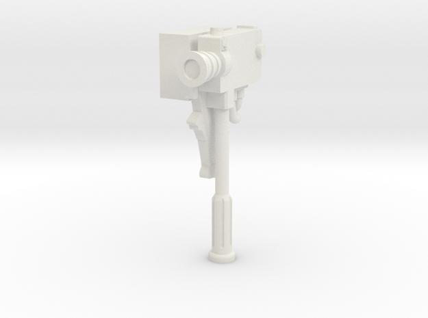 03D-16 Mm Camera