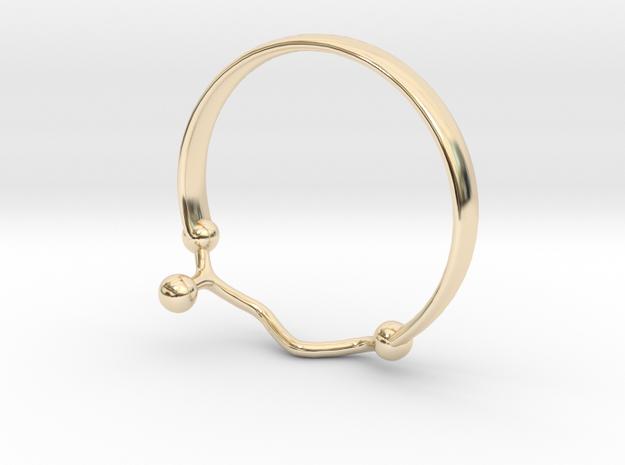 GABA ring Size 7