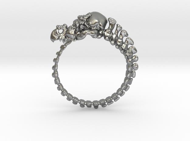 Dragon Ring - Size 9