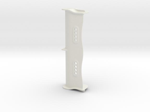 Kyosho Mini-z Spoiler in White Natural Versatile Plastic