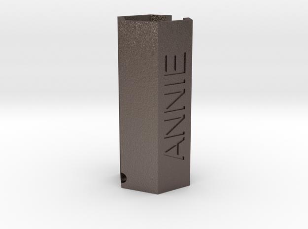 ANNIE ISU-Hex Helper in Stainless Steel