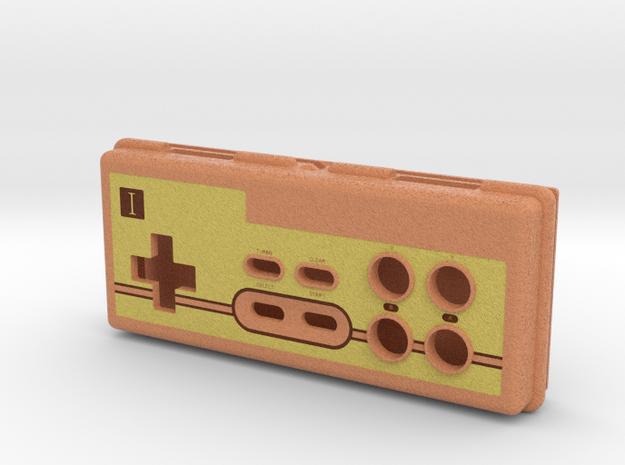 Game Controller case in Full Color Sandstone