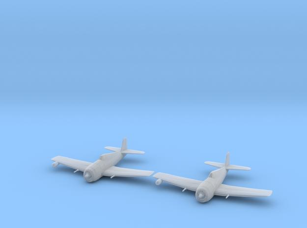 Grumman F6F-5N 'Hellcat' 1/200 x2
