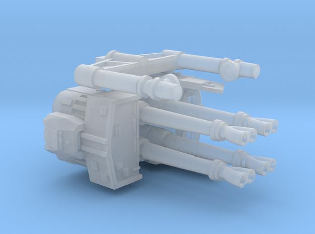 deAgo Laser Cannon V3