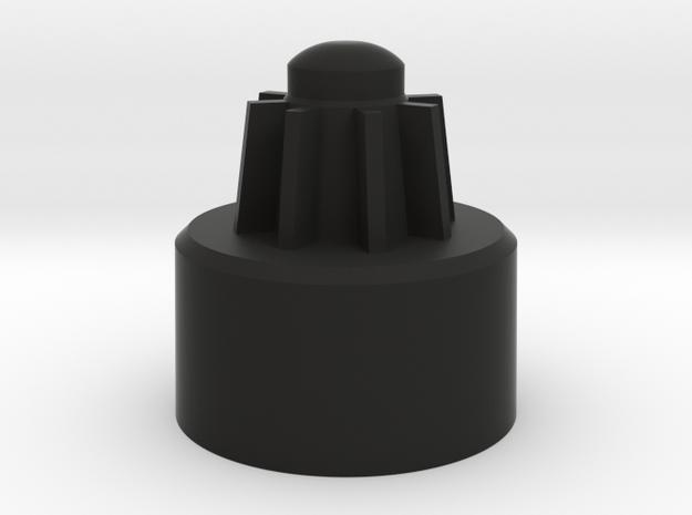 IG88 Blaster Firing Capacitor in Black Natural Versatile Plastic