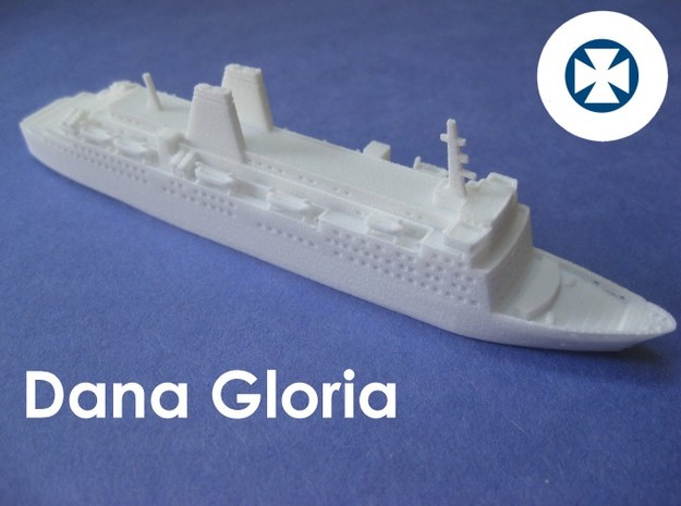 MS Dana Gloria (1:1200)