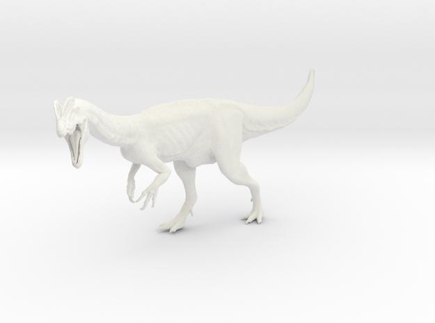 Dinosaur Dilophosaurus 1:35 V1
