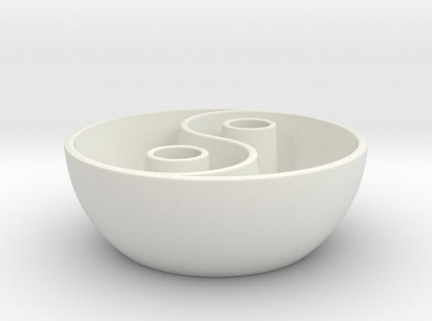 Yin Yang vessel