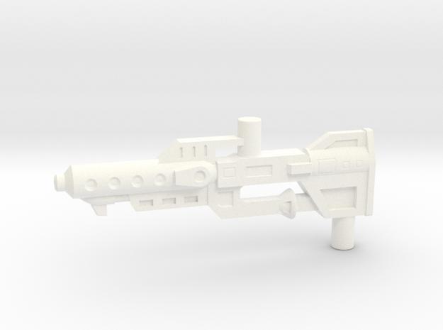Ultra Magnus gun