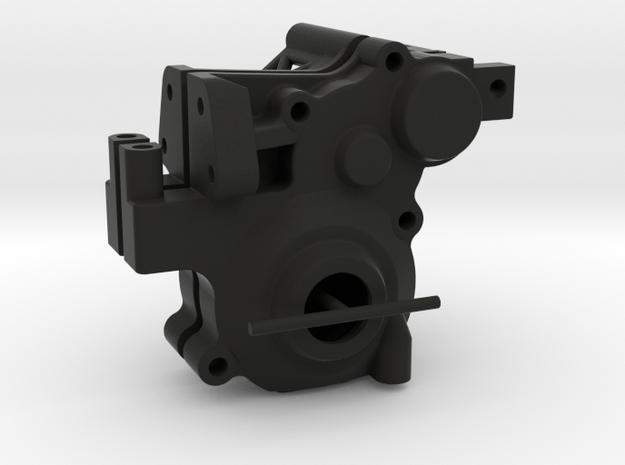 Gear Box YZ2R 2.0 in Black Strong & Flexible