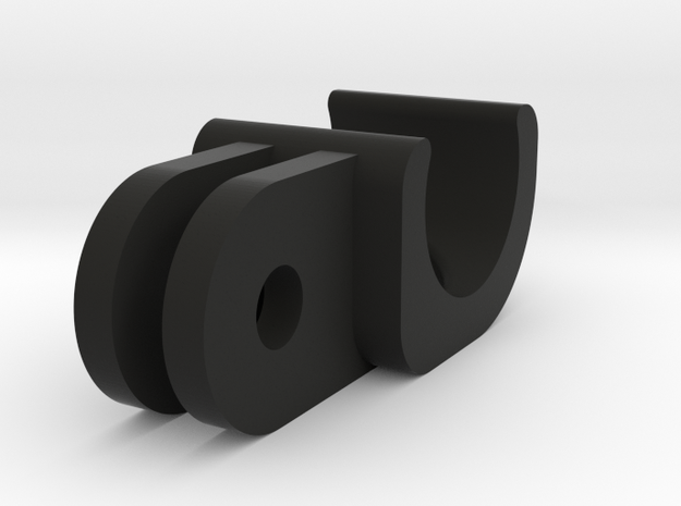 AyUp lights to GoPro-style mount (old design)