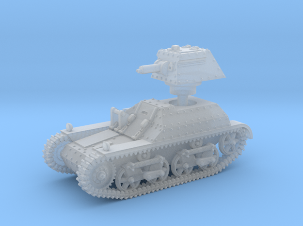 Vickers Light Tank Mk.IIb (15mm scale)