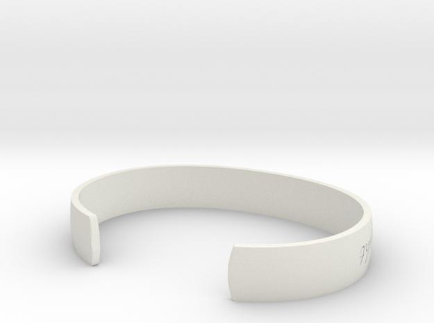 Model-403c027d57e2c5e73cb2e77de3df7572 in White Natural Versatile Plastic