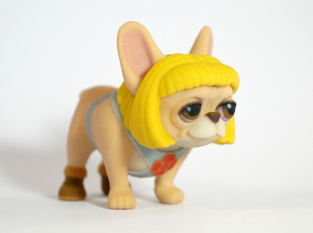 He-Man Frenchie