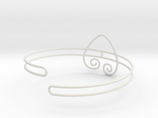 Model-900717f0477ae2feadf2c1d601268050 in White Natural Versatile Plastic