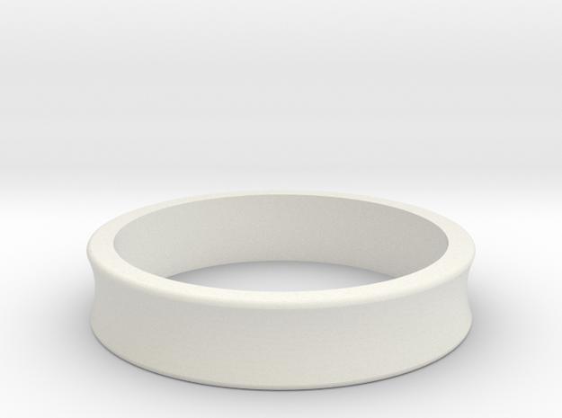 Model-8f5151870785234c035910d576c6ec7e in White Natural Versatile Plastic