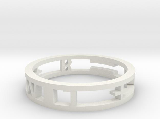Model-0741d0b773ba2f2489d175807c4d0b5e in White Natural Versatile Plastic