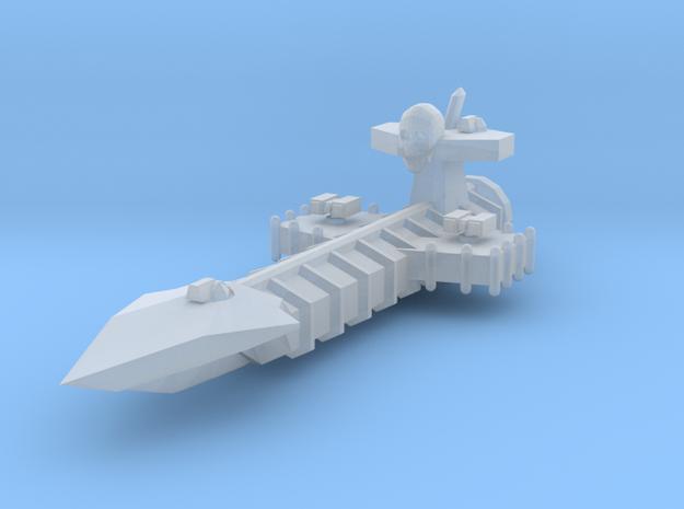 Aotrs201 Spiritwrack Escort Cruiser (V2) 3d printed