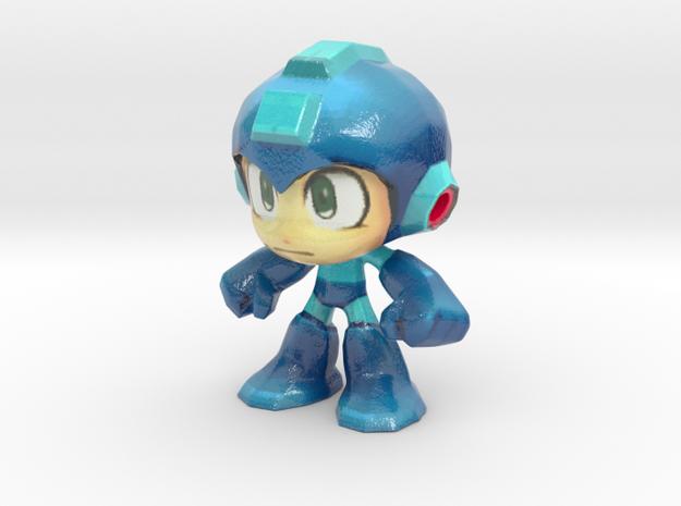Megaman 50mm