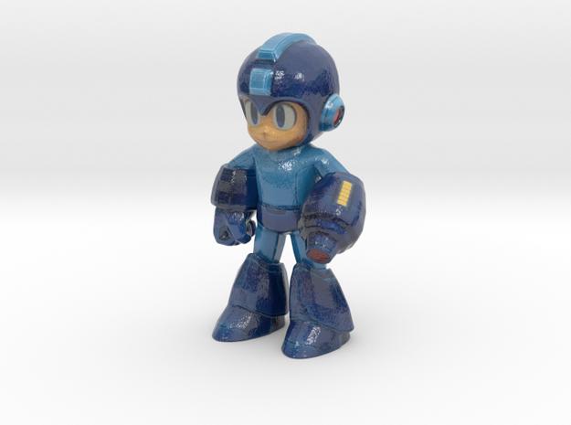 New Megaman - 50mm
