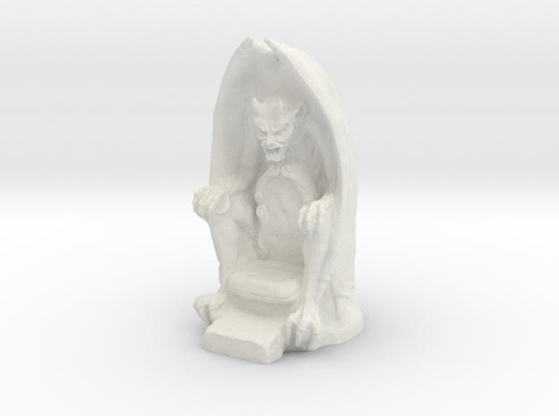 Gargoyle Throne