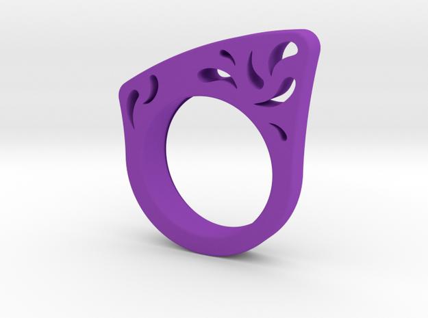 Vitruvio ring