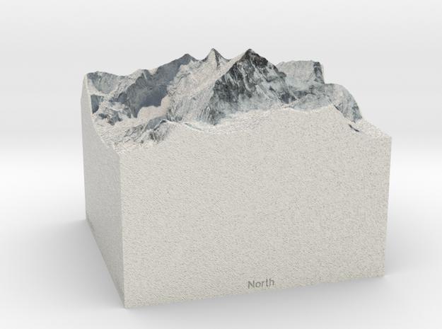 Mt. Everest, China/Nepal, 1:100000 Explorer