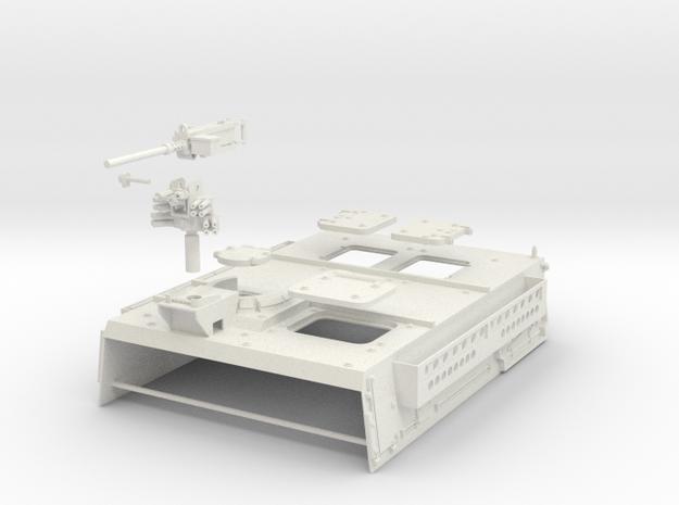 Stryker APC Back(1:18 Scale)