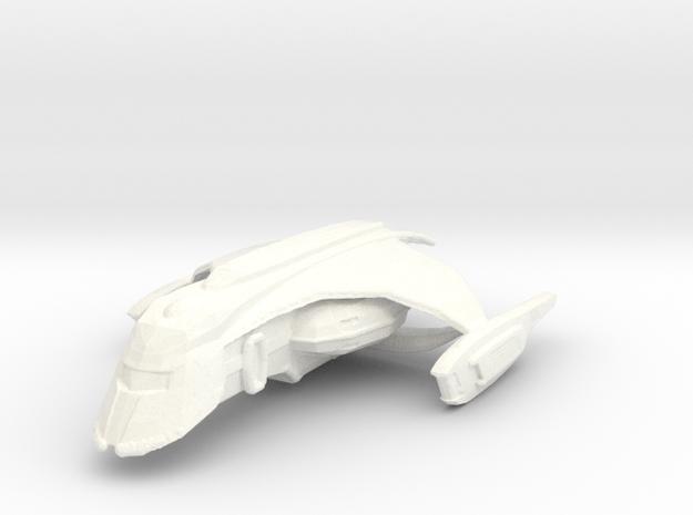 Romulan Shuttle