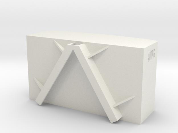 Frontgewicht 1/16 3d printed