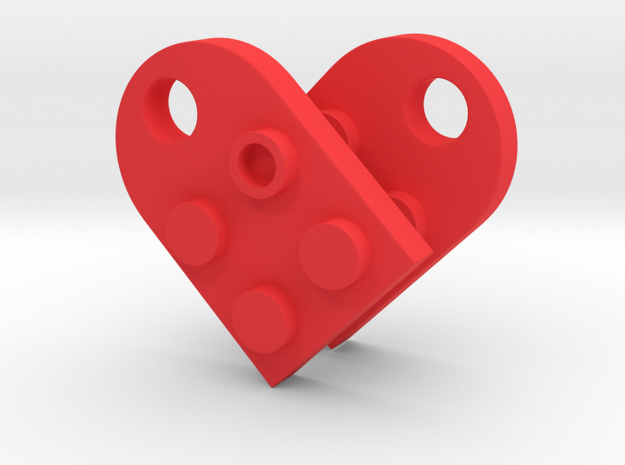 Heart of LEGO