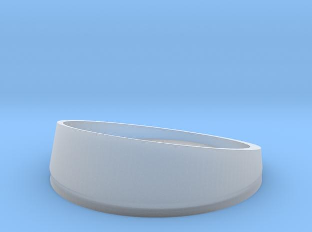 Mini BR Turret in Smoothest Fine Detail Plastic