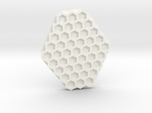 Hexa stamp tool
