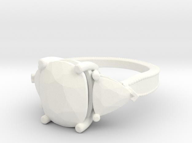 Ring 35 3d printed
