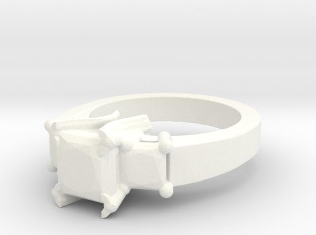Ring 14 3d printed
